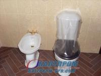 Стоимость монтажа канализации
